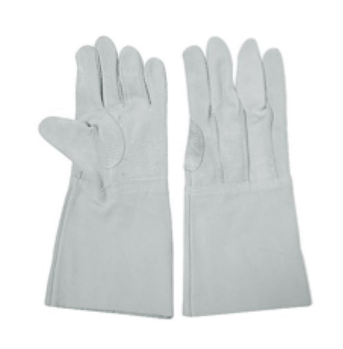 CL5溶接用牛革手袋